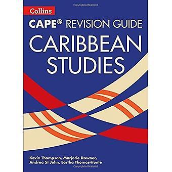 Collins CAPE Revision Guide - Caribbean Studies