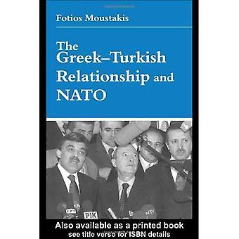 Den gresk-tyrkiske forhold og NATO [illustrert]