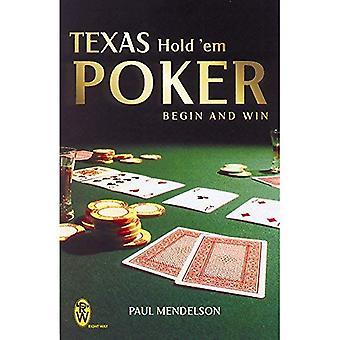 Texas Hold 'Em Poker: Begin och vinn