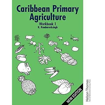 L'Agriculture primaire des Caraïbes - classeur 1 nouvelle édition: classeur Bk.1
