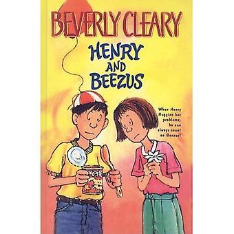 Henry i Beezus (Henry Huggins