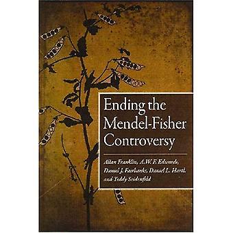 Terminando a controvérsia de Mendel-Fisher