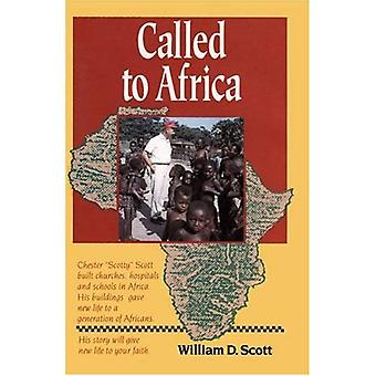 Called to Africa