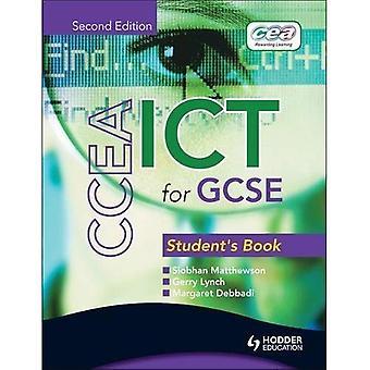 CCEA ICT para GCSE