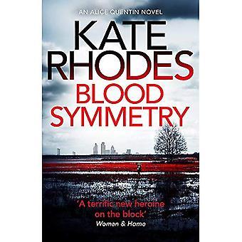 Blut-Symmetrie: Alice Quentin 5
