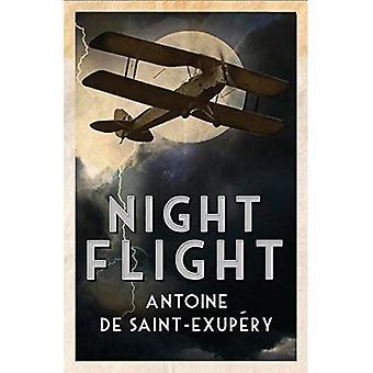 Night Flight (Alma klassisk)