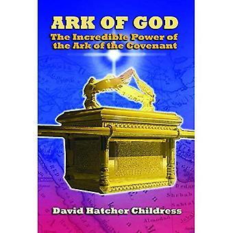 Arca de Deus: O incrível poder da Arca da Aliança