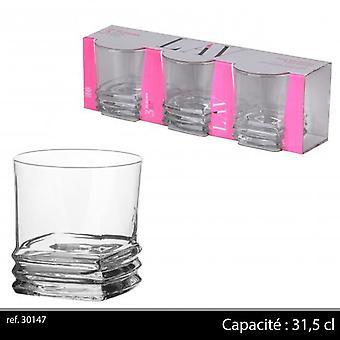 Lav 3Pk elegan szemüveg 31, 5Cl
