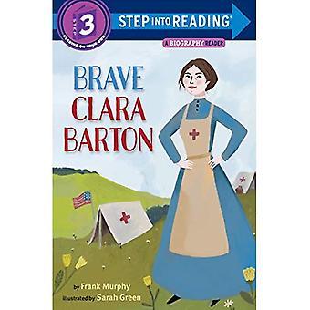 Dappere Clara Barton