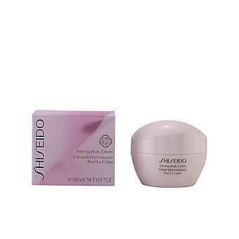 Shiseido avanceret væsentlige energi krop opstrammende creme 200 Ml til kvinder