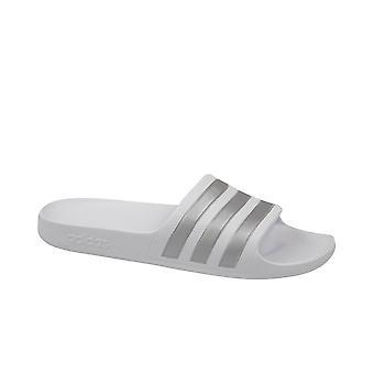 Adidas Adilette Aqua K F35555 universele kids jaarrond schoenen