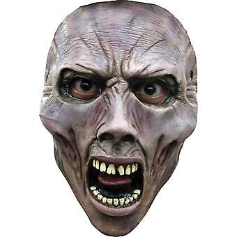Wwz Face Mask Scream Zombie 1 For Halloween
