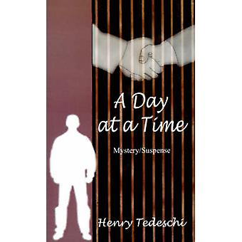 A Day at a Time by Tedeschi & Henry