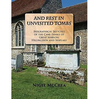 And Rest in Unvisited Tombs by McCrea & Nigel