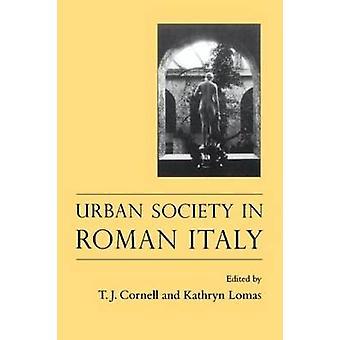 Société urbaine en Italie romaine par J. T. & Cornell K.