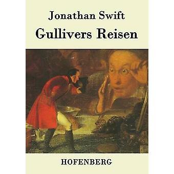 Gullivers Reisen de Jonathan Swift