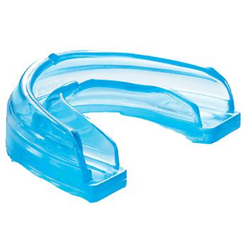 Shock Doctor Braces Strapless Mouthguard - Blue