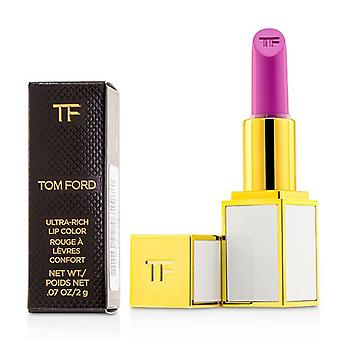 توم فورد بويز آند الفتيات لون الشفاه -- # 10 Loulou (الغنية جدا) -- 2g/0.07oz