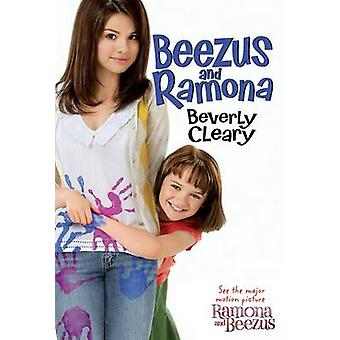 Beezus and Ramona by Beverly Cleary - Jacqueline Rogers - 97800619146
