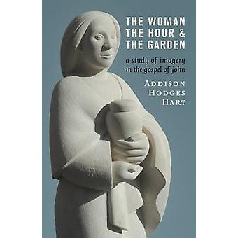 The Woman - the Hour - and the Garden - A Study of Imagery in the Gosp