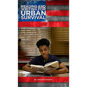 Reading and Writing for Urban Survival by Dr. Jawanza Kunjufu - 97809