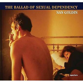 Nan Goldin - the Ballad of Sexual Dependency by Nan Goldin - Marvin He