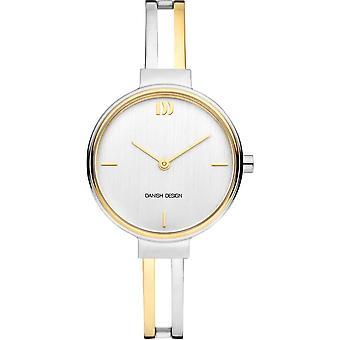 Duński Design damski zegarek IV65Q1265 Barbara