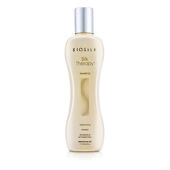 BioSilk Silk Therapy Shampoo 207ml / 7oz