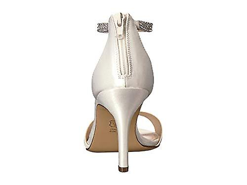 Nina Womens Volanda Satin Open Toe Special Occasion Ankle Strap Sandals Y3OtjH