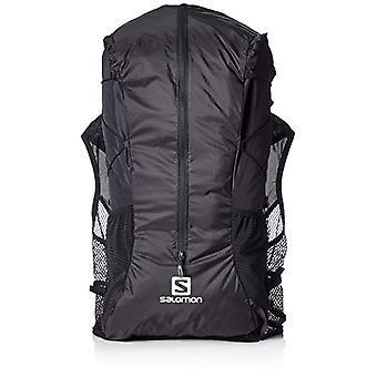 Salomon Out Peak - Unisex Adult Backpacks - Black (Noir) - 24x36x45 cm (W x H L)