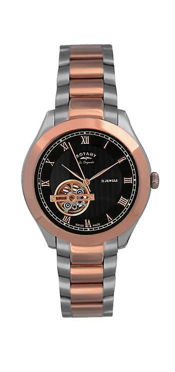 R0078/GB90517-01 Men's Rotary Watch