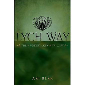 Lych Way (trilogie entrepris)