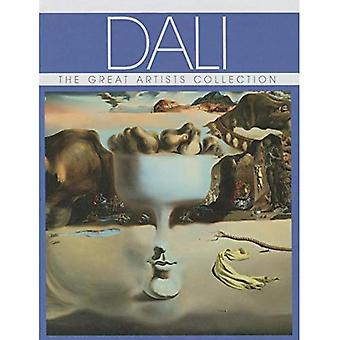 Dali (Great Artists Collection)