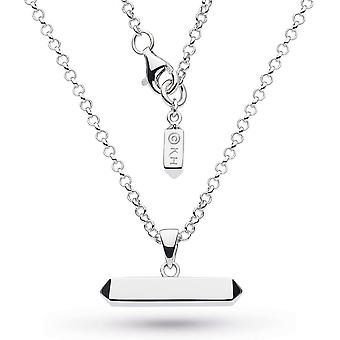 Kit Heath Empire Manhattan Bar Horizontal 18-quot; Necklace 90372RP029