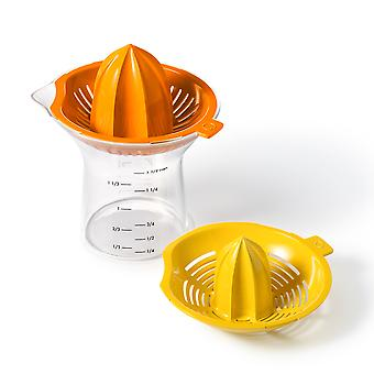 Oxo Good Grips 2-in-1 Citrus Juicer