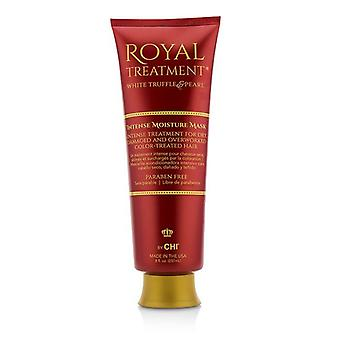 Chi Royal Treatment Intense Moisture Mask (for Dry Damaged And Overworked Color-treated Hair) - 237ml/8oz