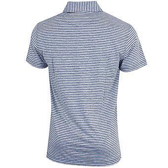 Bobby Jones Mens XH20 Sutton Stripe Golf Polo Shirt