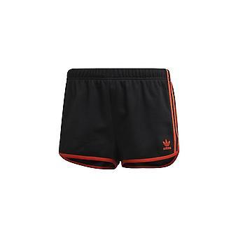 Adidas 3STRIPES DU9938 καθολική καλοκαίρι γυναικεία παντελόνια