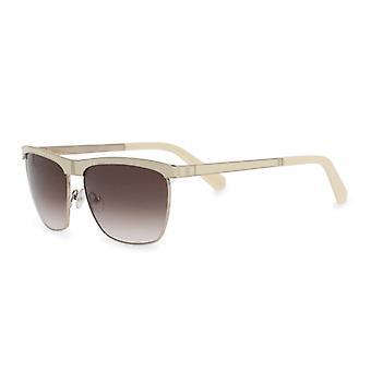 Balmain women's sunglasses, white 2043