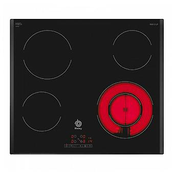 Glass-Ceramic Hob Balay 3EB721LR 60 cm