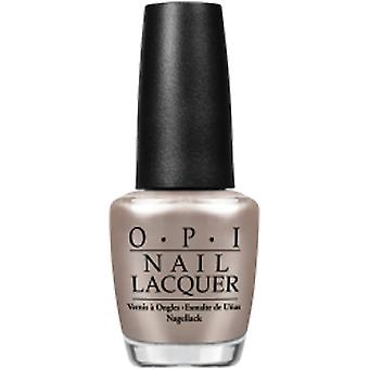 OPI New Orleans 2016 Spring Nail Polish Collection - Take A Right On Bourbon 15ml (NL N59)