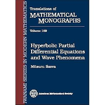Hyperbolic Partial Differential Equations and Wave Phenomena by Mitsu