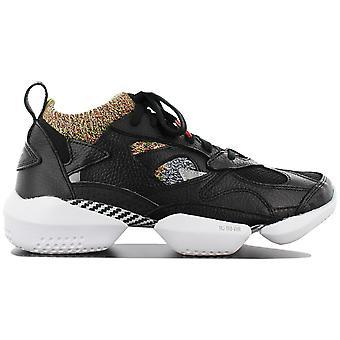 Reebok 3D OP Pro CN3956 Men's Shoes Black Sneakers Sports Shoes