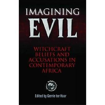 Imagining Evil-kehittäjä: Gerrie ter Haar