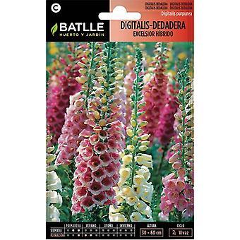 Batlle Digitale Dedalera Excelsior Hibrido (Garden , Gardening , Seeds)