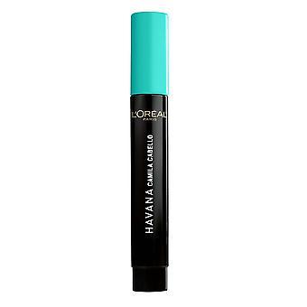 L'Oreal Havana Camila Cabello Flash Liner Traceur Liquide 2.5ml Black / Noir