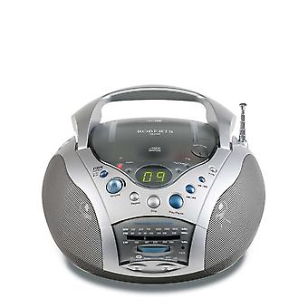 Roberts Roberts Portable CD Player Swallow