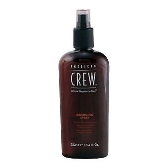 Après-shampooing Grooming Spr American Crew