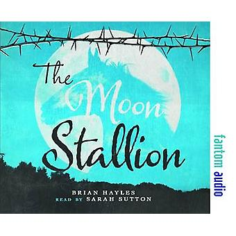 The Moon Stallion by Hayles & Brian