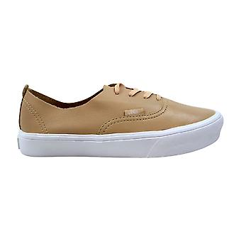 Vans Authentic Decon Amberlight Leather VN0A38ERN5H Men's